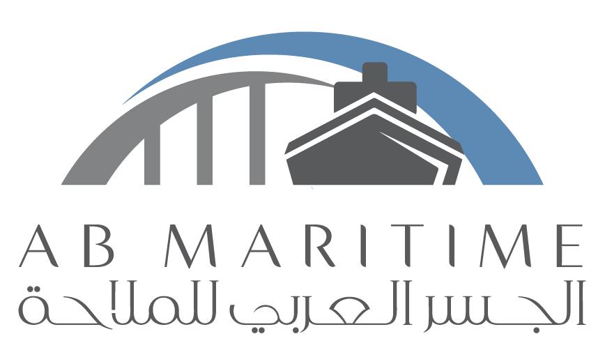 AB maritime logo