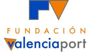 Valenciaport logo