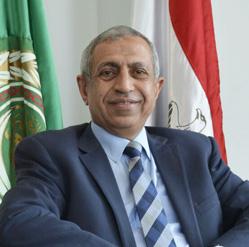 Dr. Ismail Abdel Ghaffar