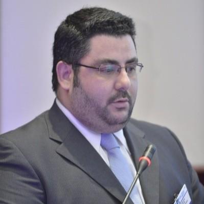 Dr George Vaggelas