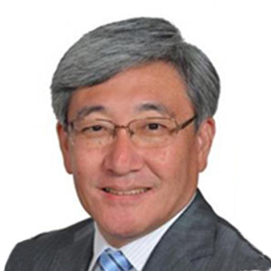 Prof. Takeshi Nakazawa