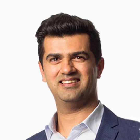 Dr. Salman Nazir