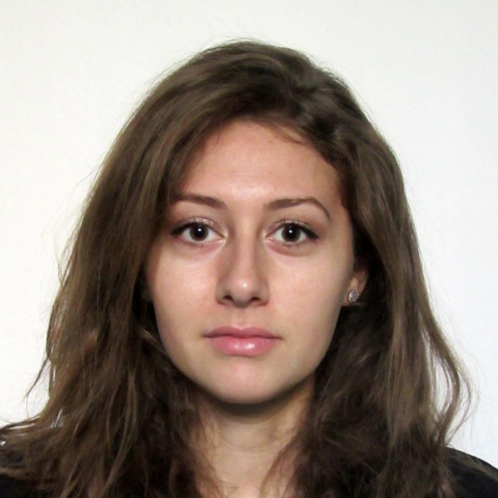 Engineer. Andreea Barbu